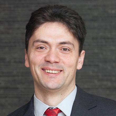 ing. el. Denis Mlađan
